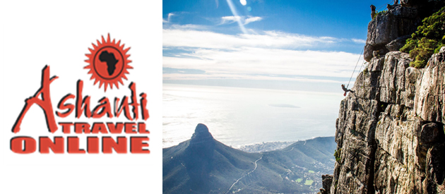 ASHANTI TRAVEL, CAPE TOWN